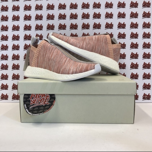 NMD CS2 Kith x Naked