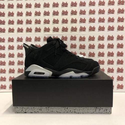 promo code 49793 b65ca Nike Air Jordan 6 Low