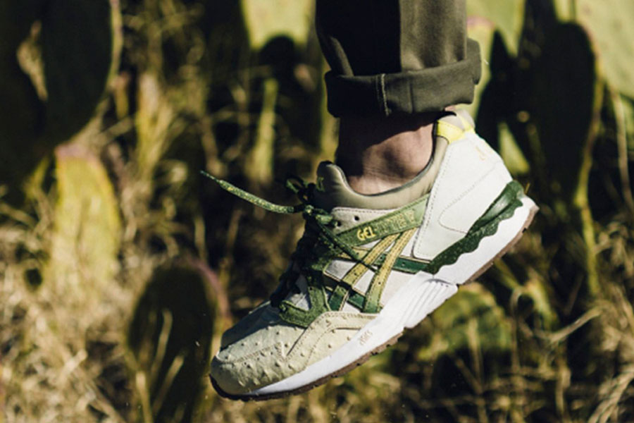 "Asics GEL Lyte V x Feature ""Prickly Pear"""