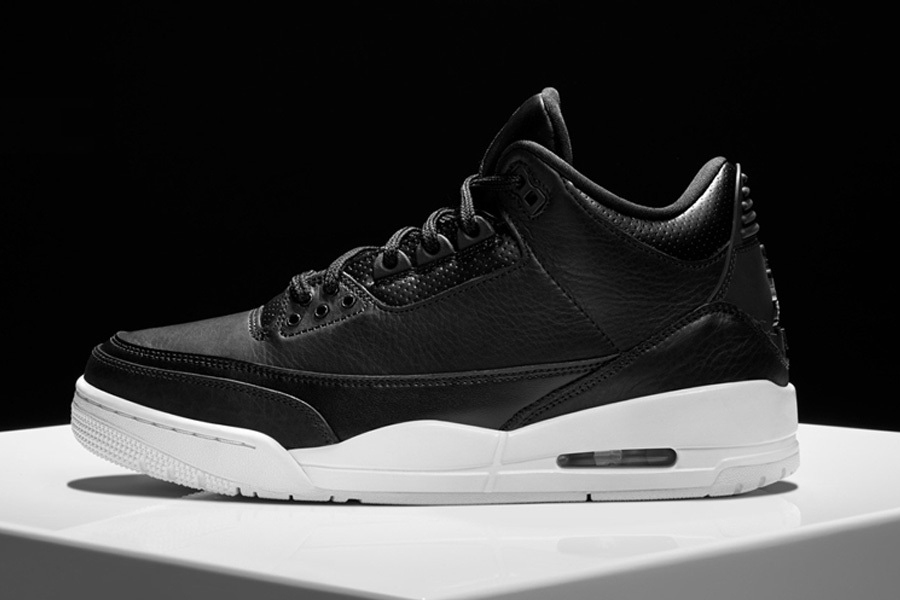 Nike Air Jordan 3 Cyber Monday