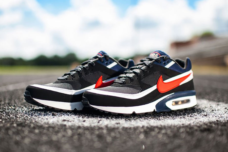 nike air max 2016 marineblauw